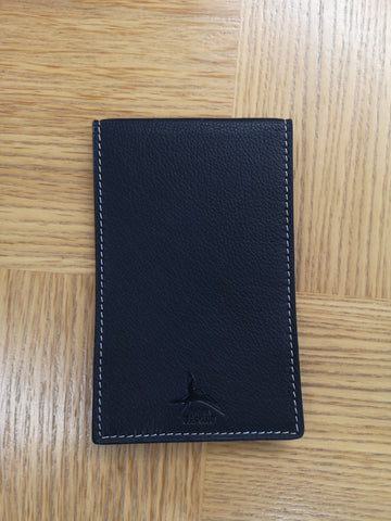 Leather Yardage Book Holder