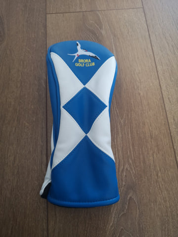 Brora Fairway Cover