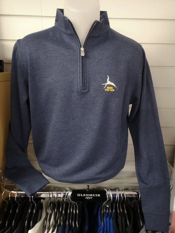 Peter Millar 1/4 Zip Jumper