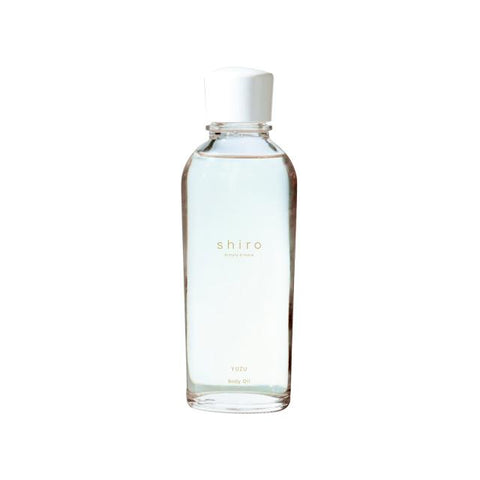 YUZU BODY OIL