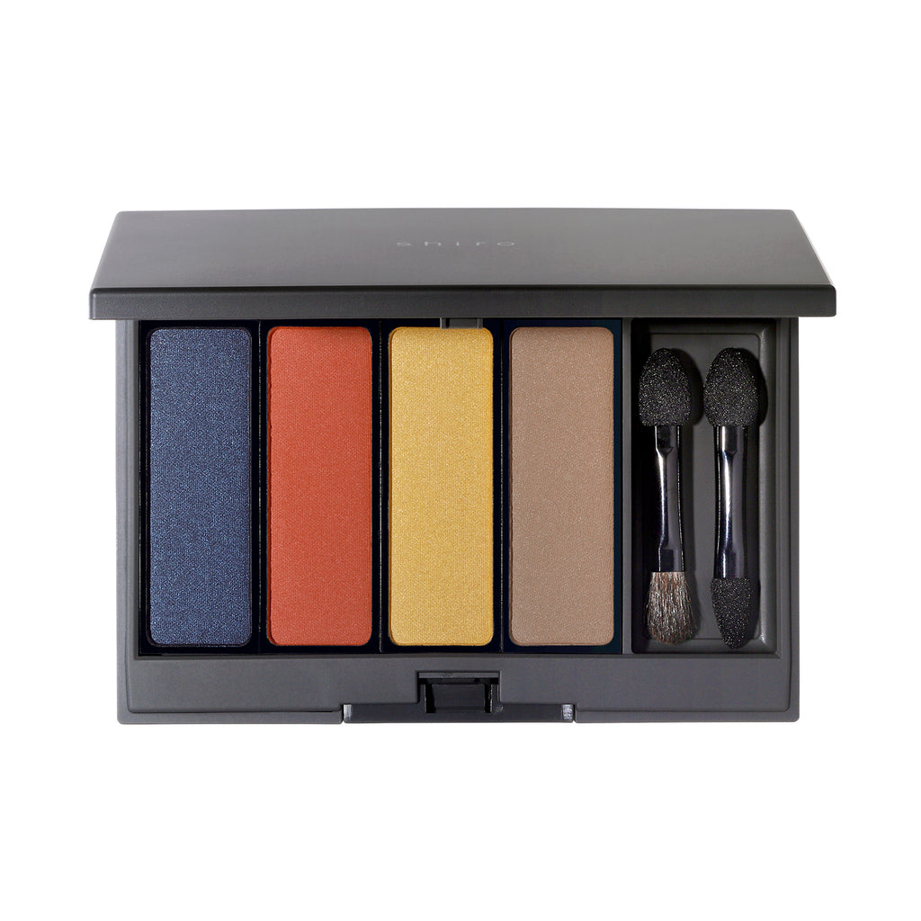 GINGER EYESHADOW PALETTE 9A01