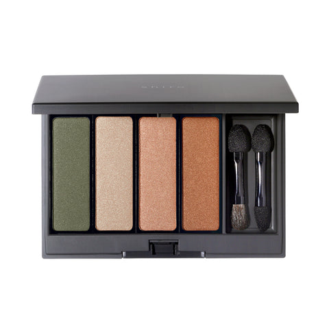 GINGER EYESHADOW PALETTE 9A03