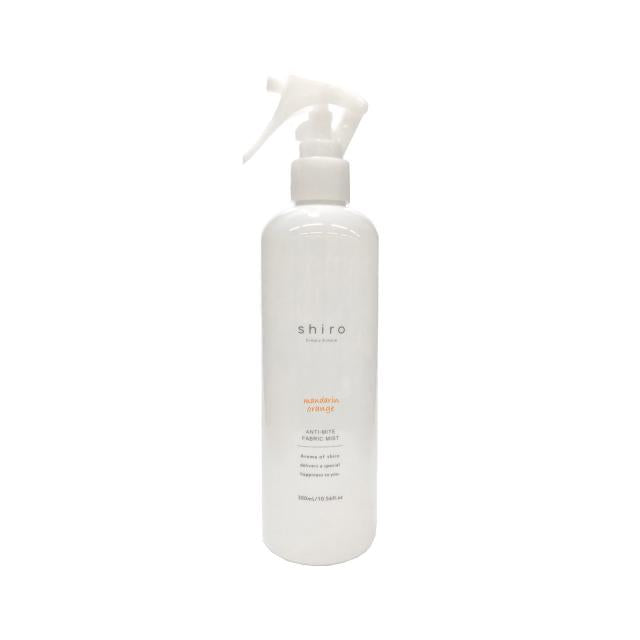 MANDARINORANGE ANTI-MITE FABRIC MIST