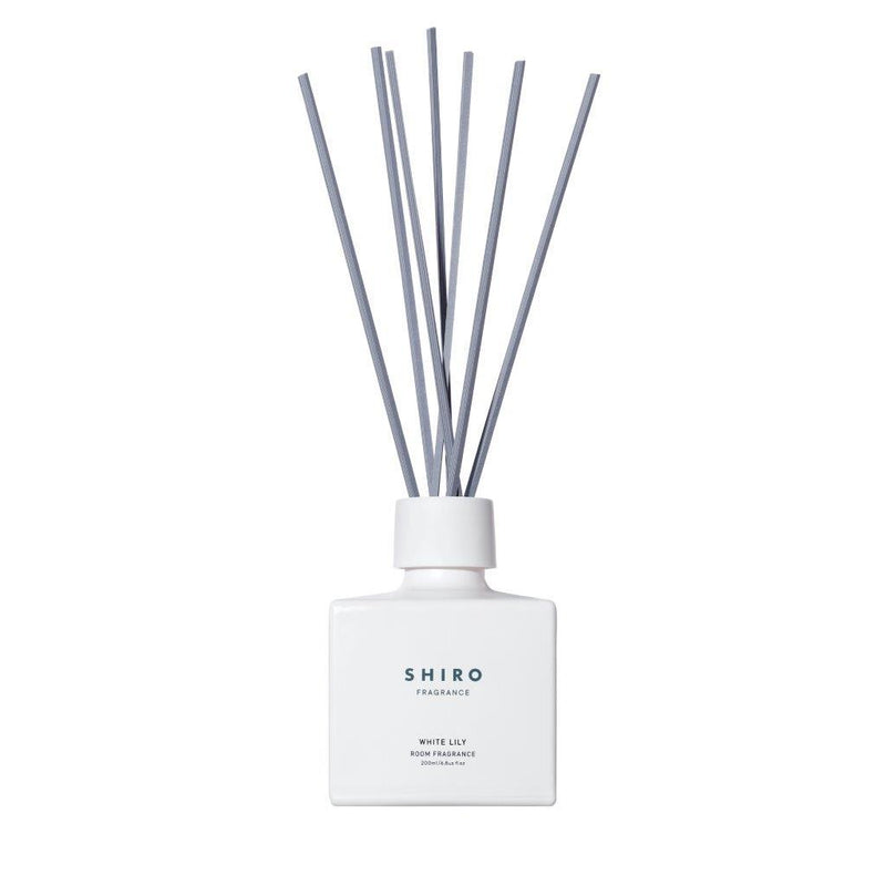 WHITE LILY ROOM FRAGRANCE