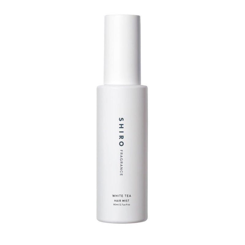 WHITE TEA HAIR MIST