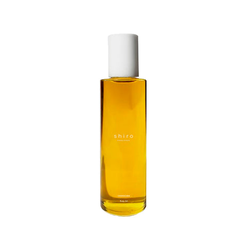 CHAKRASANA BODY OIL