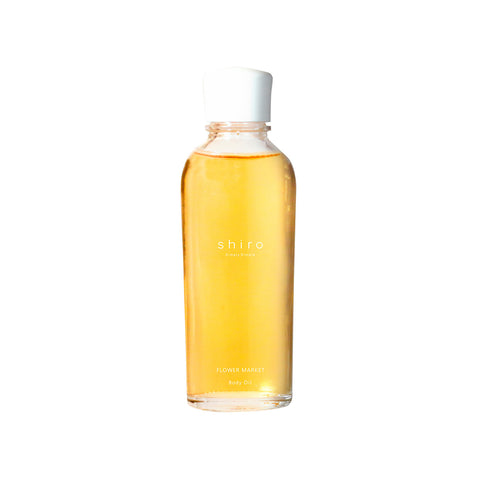 FLOWER MARKET BODY OIL