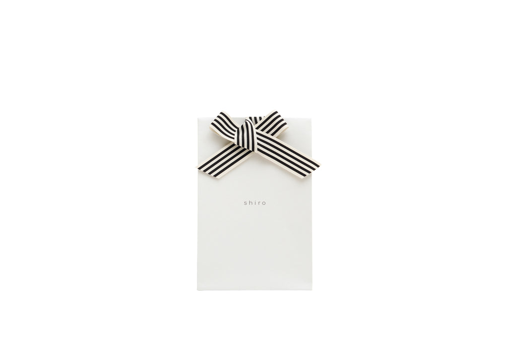 shiro GIFT BOX (SMALL)