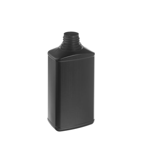 500ml Black T/E Brecon Bottle - 127 qty