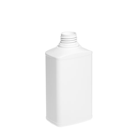 500ml White T/E Brecon Bottle - 127 qty