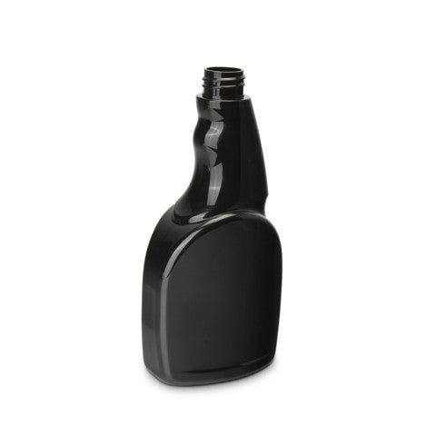 500ml Black Ceri Spray Bottle - 150 qty