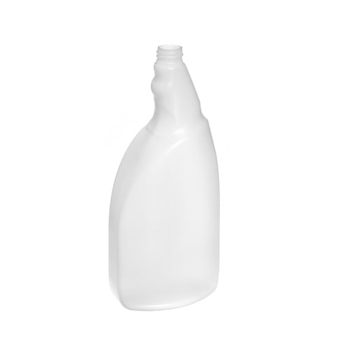 1Ltr Natural Elan Spray Bottle - 80 qty