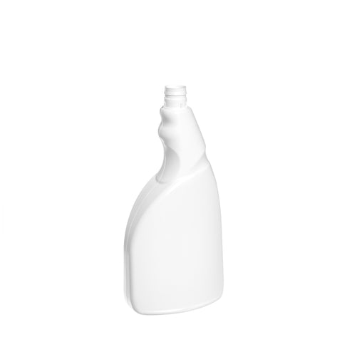 500ml White Elan Snap on Spray Bottle - 150 qty