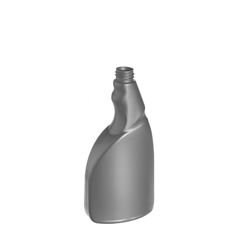 500ml Silver Elan Spray Bottle - 150 qty