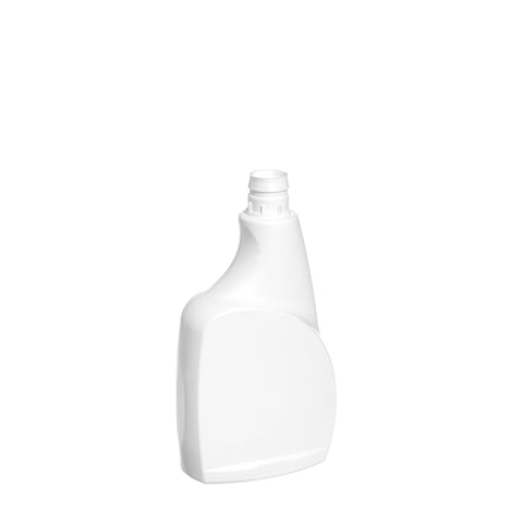 300ml White Conway Snap on Spray Bottle - 132 qty