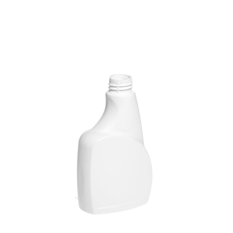 300ml White Conway Spray Bottle - 132 qty