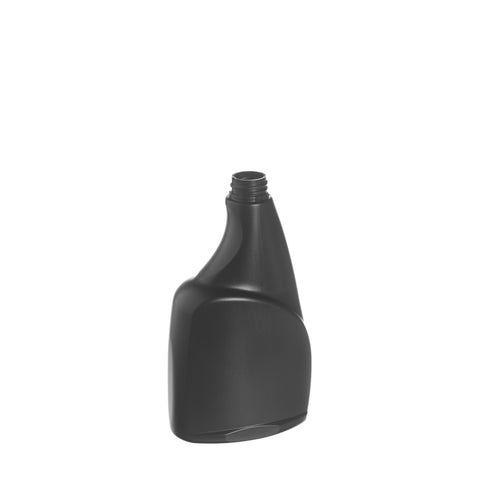500ml Black Conway Spray Bottle - 2000 qty