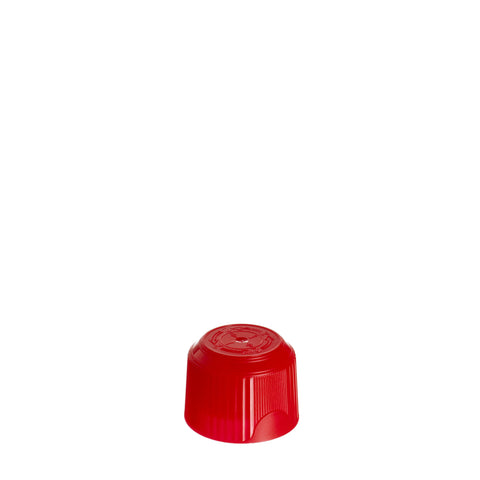 4.0mm Red Spouted ANB Cap