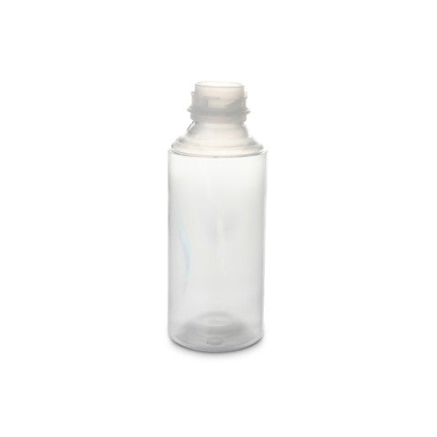 185ml Clear Flairosol Bottle - 288 qty