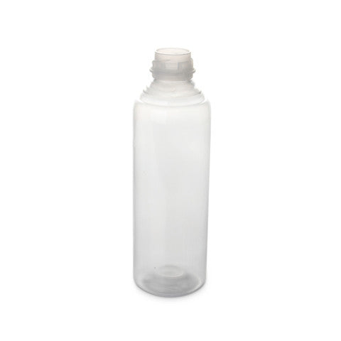 300ml Clear Flairosol Bottle (Non-Locking) - 144 qty
