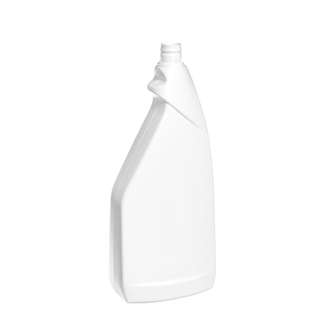 750ml White Phaser TS1 Snap on Spray Bottle - 100 qty