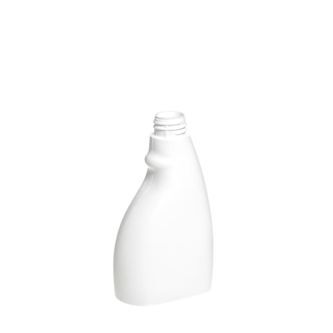 300ml White Sumo Spray Bottle - 190 qty
