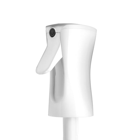 White Flairosol Dispenser