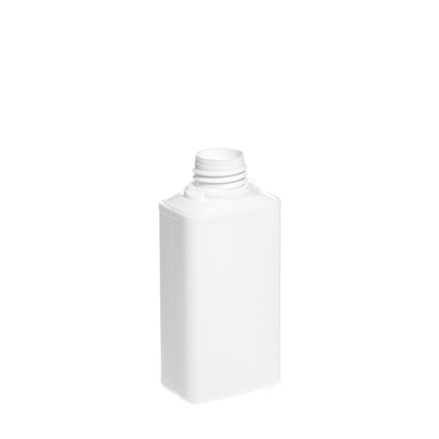 250ml White SqueezeLoc Plascan Bottle - 238 qty
