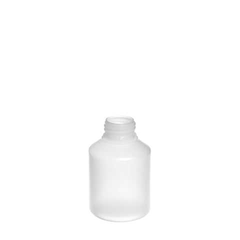 250ml Natural Wide Neck Bottle - 198 qty