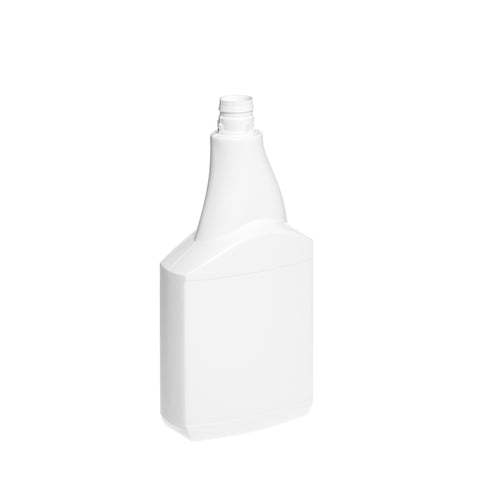 500ml White TS1 Snap on Spray Bottle - 103 qty
