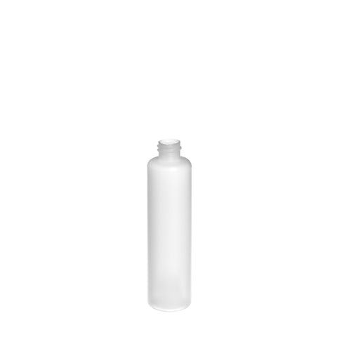 100ml Natural Boston Bottle