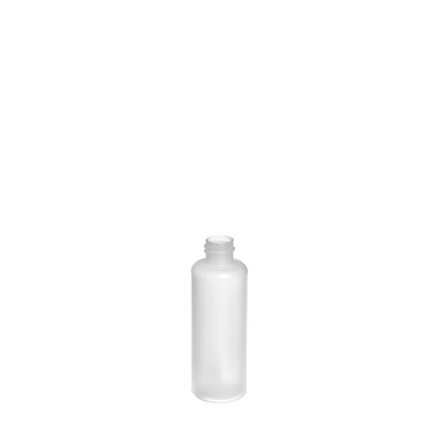 65ml Natural Boston Bottle - 1280 qty