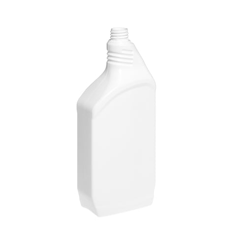1Ltr White Spray Bottle