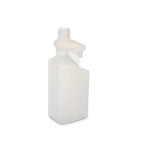 1Ltr Natural Dosing Bottle - 10ml Chamber - 72 qty