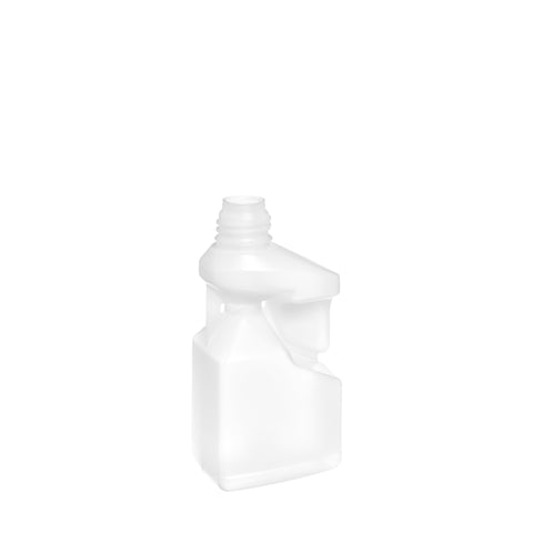 250ml Natural Dosing Bottle