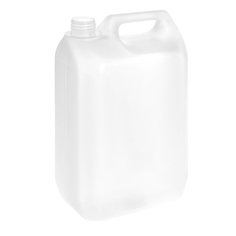 5Ltr Natural Jerrican - 24 qty
