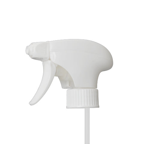 All White Prima Foaming Trigger