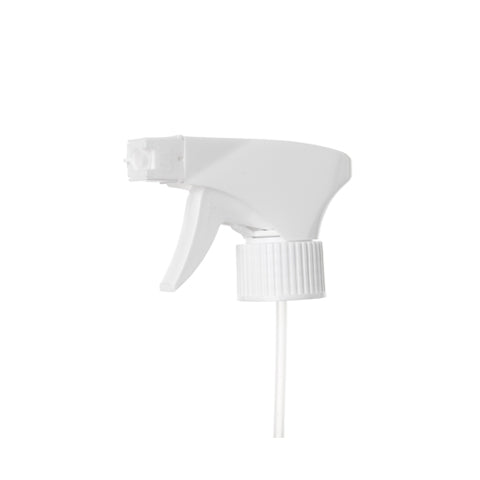 All White Foaming Trigger