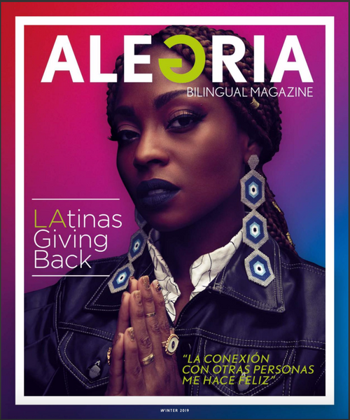 Alegria Feature