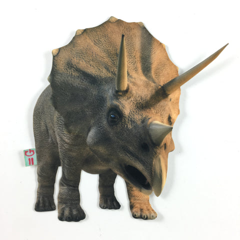Triceratops Dinosaurus Applicatie