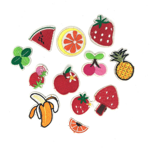 Mini Fruit Patch Set