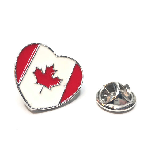 Canada Vlag Embleem Emaille Pin