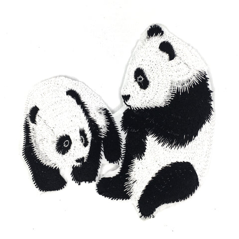 Panda Beren XL Patch