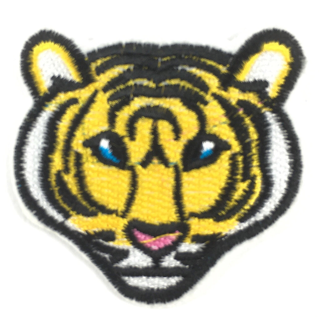 Tijger Patch