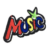 Music Patch