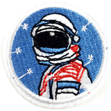 Ronde Astronauten Patch