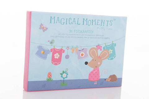 Magical Moments Cards Zwangerschapsbox