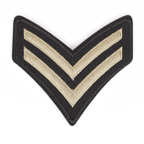 Aviator Sign Patch
