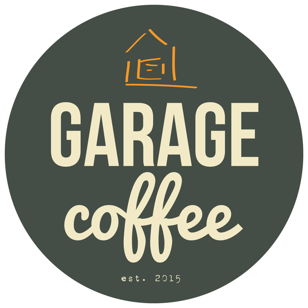 Introducing Garage Coffee at Fruitworks