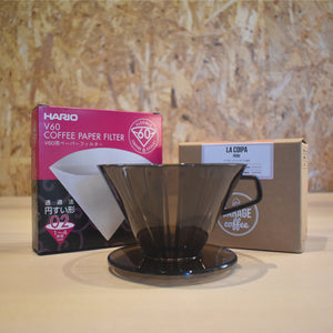 Open image in slideshow, Pourover Gift Box